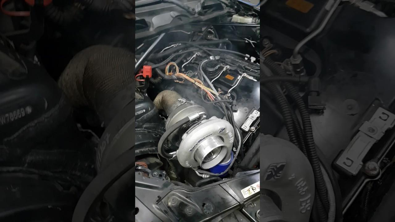 335i On3 Single Turbo by The Turbonator