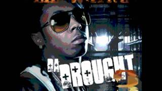 Walk It Out (Da Drought 3)- Lil Wayne