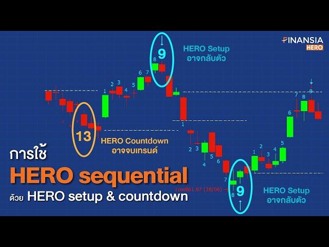 EP 13: การใช้ HERO Sequential Setup + Countdown
