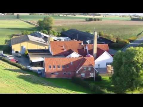 Samsø Syltefabrik - Rødkål