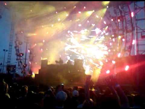 EDC 6/26 (Groove Armada