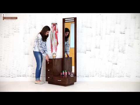 Dressing Unit - Buy CARLTON DRESSING UNIT Online Wooden Steet
