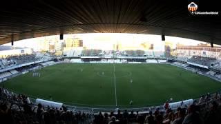 2º Gol vs Buñol 1 3