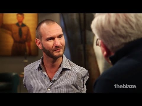 After Hours: Nick Vujicic Extended Conversation