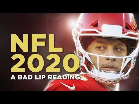 'NFL 2020' —