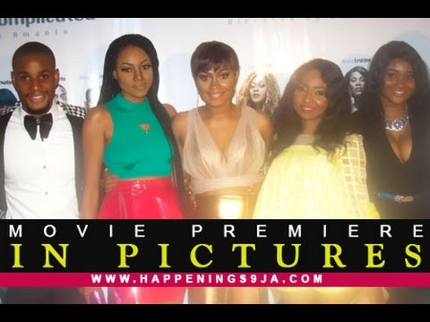 Download IN PICTURES: Single, Married & Complicated Starring Yvonne Nelson & John Dumelo