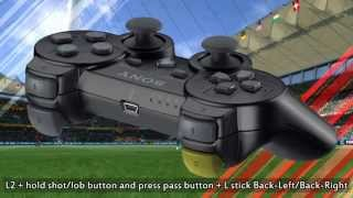 """2010 FIFA World Cup: South Africa """"New Skills"""" Tutorial"""