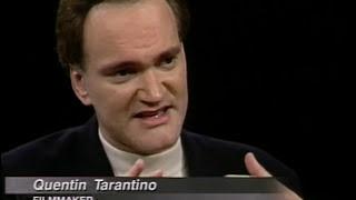 Quentin Tarantino Interview (1997)