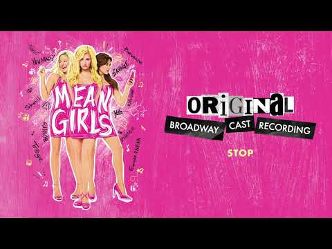 """Stop"" 