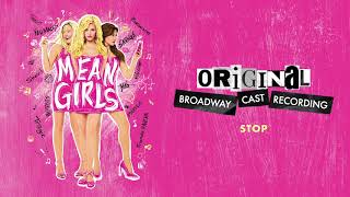 """""""Stop"""" 