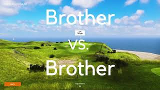 Brother vs  Brother Part II