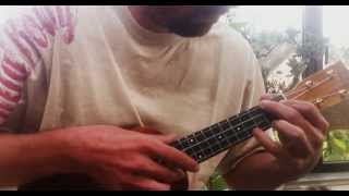 Here comes the sun - The Beatles - Ukulele solo Thumbnail