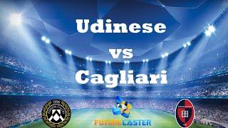 Udinese vs Cagliari Preview and Prediction