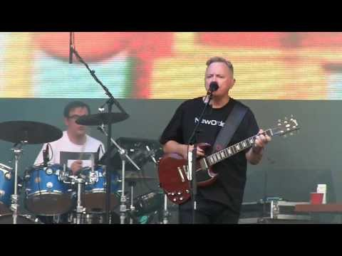 "New Order- ""Regret"" (1080p HD) Live at Lollapalooza on August 2, 2013"