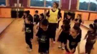 Tai Tai Phish | Chillar Party | kids  Dance | Step2Step Dance Studio