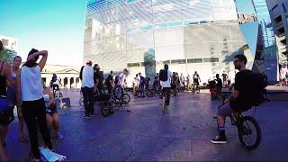 BMX Street Jam - Stuttgart - Shadow X Subrosa X kunstform - Shop Stop