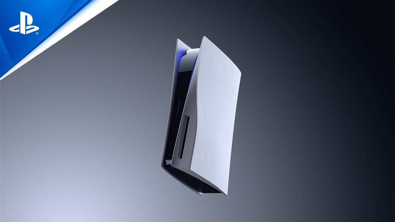 PlayStation 5   介紹影片