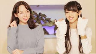 MCは、アンジュルム勝田里奈とモーニング娘。'16飯窪春菜! Juice=Juice...