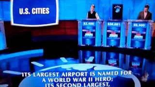 IBM Watson Jeopardy Mistake: What is Toronto?????