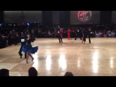 2015 United States Dance Championships
