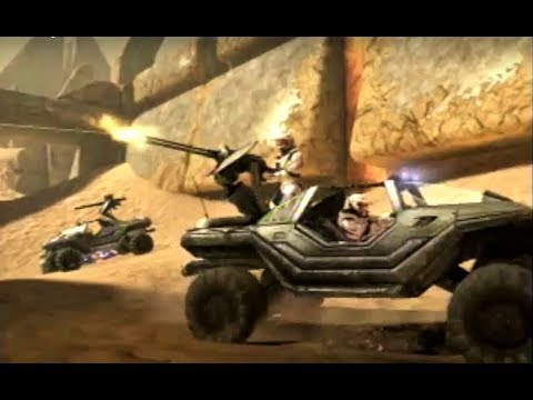 Halo 3 - Blow Me Away