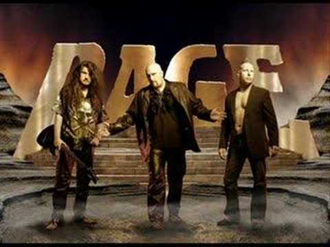 Rage - The Trooper mp3
