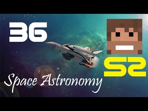 "Space Astronomy, Episode 36 - ""Desalination"""