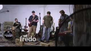 """The White Wall Sessions Season 3 Sol Fredo  """"Life, Incorporated"""""""