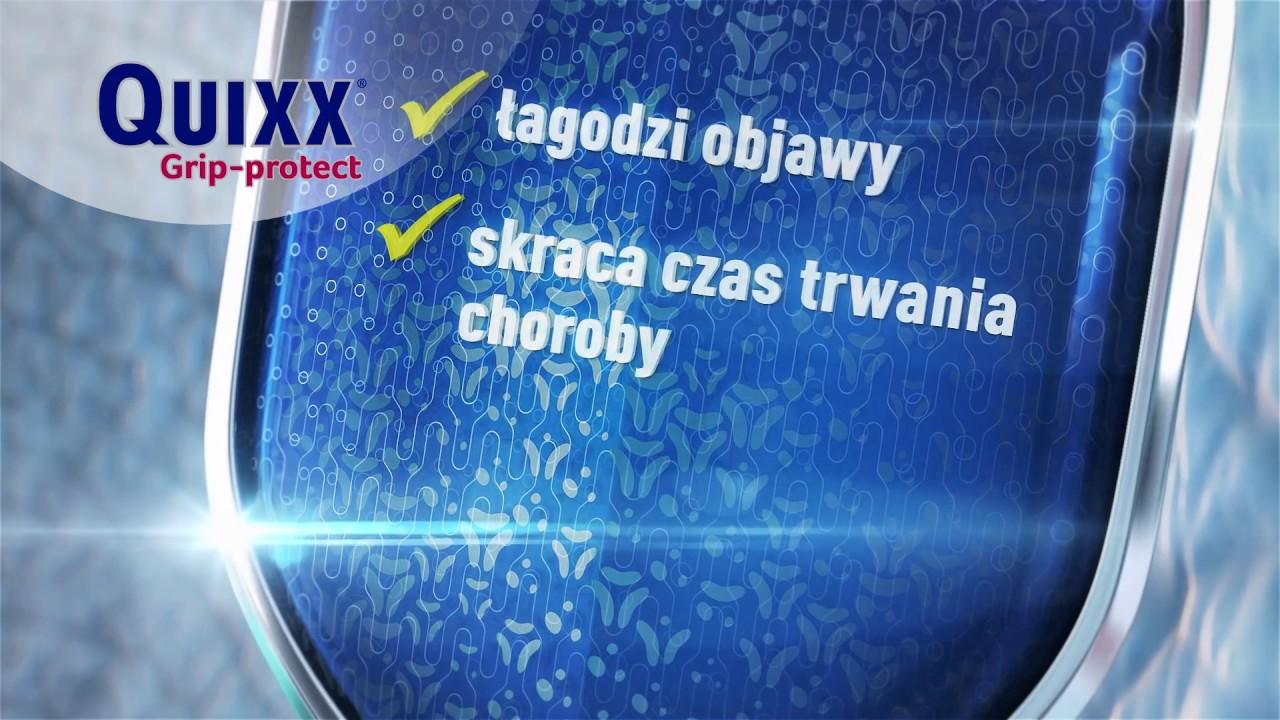 "Quixx Grip Protect ""Tarcza"" 30sek. - YouTube"