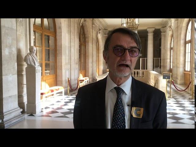 Ils préparente Escale à Sète 2020 : rencontre avec Jérome FROMAGEAU