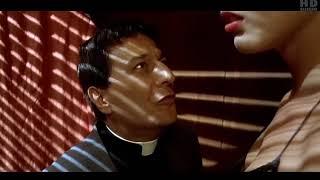 Ангел Искуситель Подталкивает к Греху ... отрывок  (Между Ангелом и Бесом/Les Anges Gardiens)1995