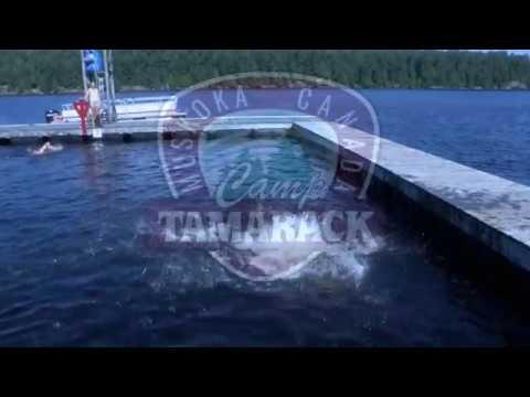 Camp Tamarack - Bracebridge, ON