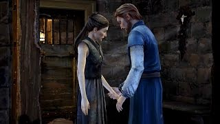 Mira Agrees to Forced Marriage to Save Her Life (Game of Thrones   Telltale   Episode 6)