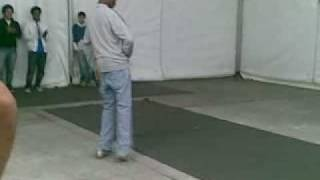 ESCOLA IESA Kuduro( Frique Frique)