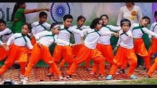 भारत  मोर  देश  हरे   | देश भक्ति गीत || Cg Song Video || Desh Bhakti-Cg-Song 2018