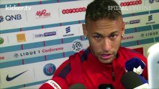 Neymars Barça-Abrechnung: