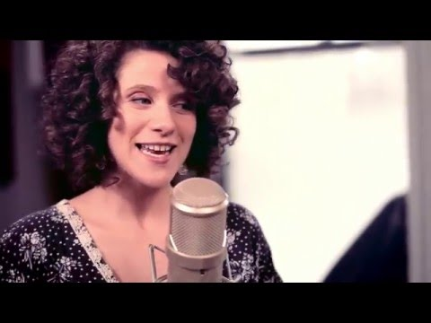 "Cyrille Aimée - ""Three Little Words"" - Let's Get Lost"