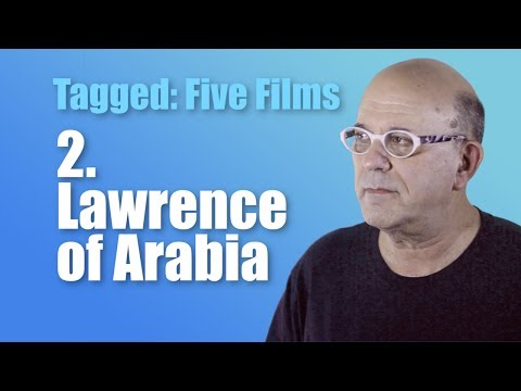 Lawrence of Arabia (Review) | Five Films #2 | Mickeleh