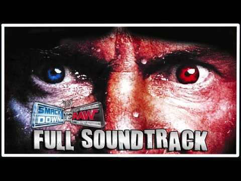 WWE SmackDown! vs Raw - Full Soundtrack