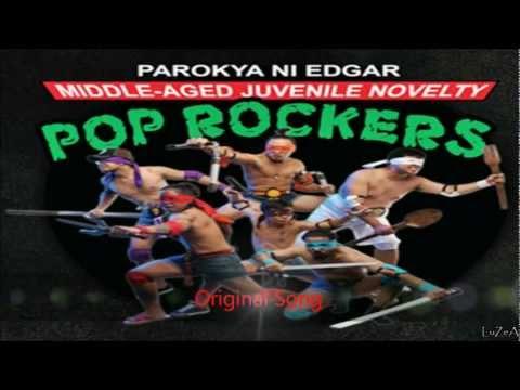 Parokya Ni Edgar Middle-Aged Juvenile Novelty Pop Rockers Full Album