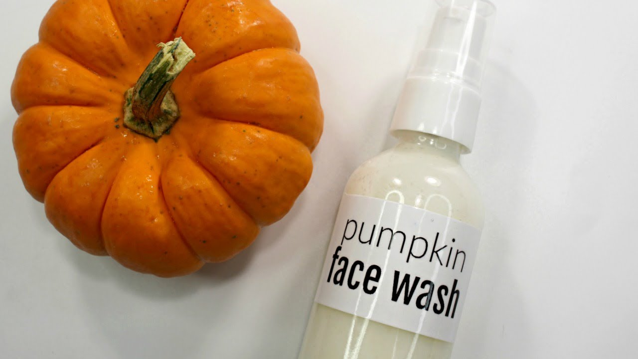 Homemade pumpkin facial, realworld cast nude