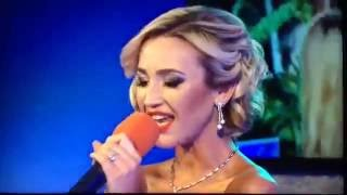 Ольга Бузова  посвятила мужу песню