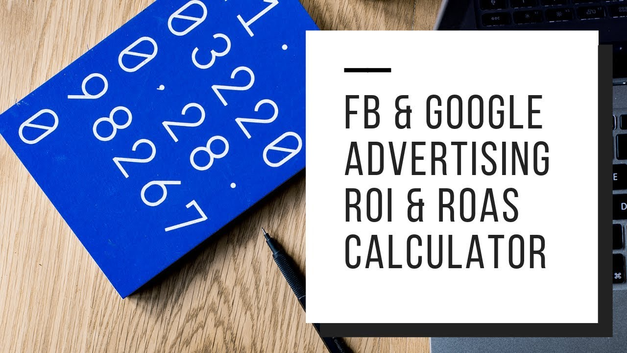 Free website roi calculator (google spreadsheet) — smashing magazine.