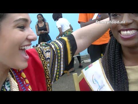 Vlog 70 - Shoppen in Kameroen