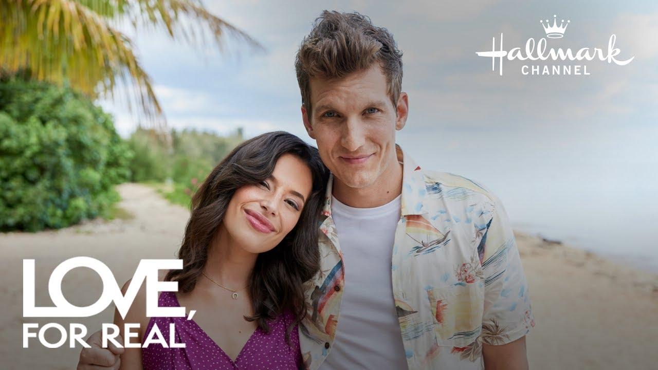 hallmark dating show movie