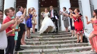 Свадьба Евгения и Ольги (26.07.2014)