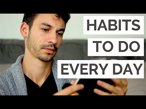 7 Productive Daily Habits I Never Miss