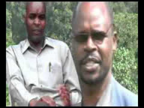 HUMAN ASSISTANCE DOCUMENTARY-GOSPEL REVIVAL CENTRE KERICHO