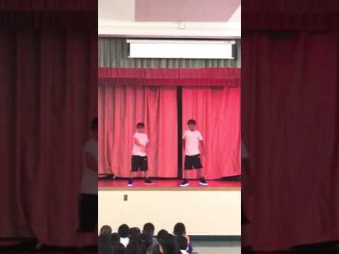 Sacramento brothers dance to Rolex