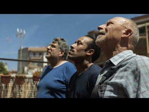 'The Odd-Job Men': first international trailer for Locarno, TIFF-bound comedy-drama (exclusive)